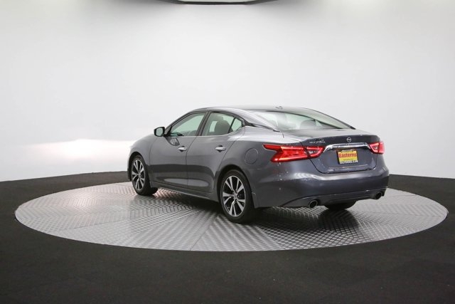 2017 Nissan Maxima for sale 124639 60