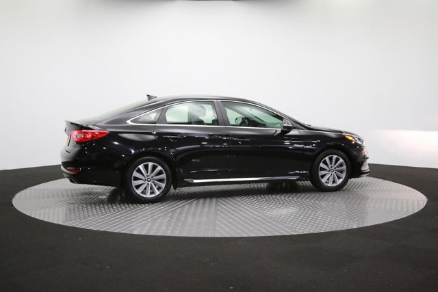 2017 Hyundai Sonata for sale 123411 39