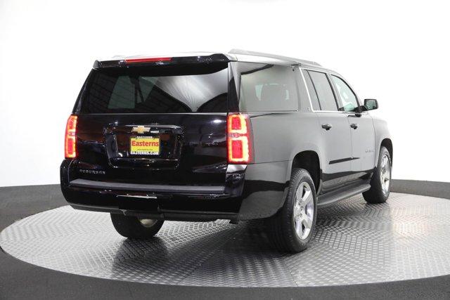 2016 Chevrolet Suburban for sale 125263 4