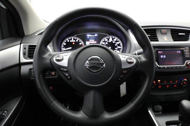 2018 Nissan Sentra for sale 124699 9