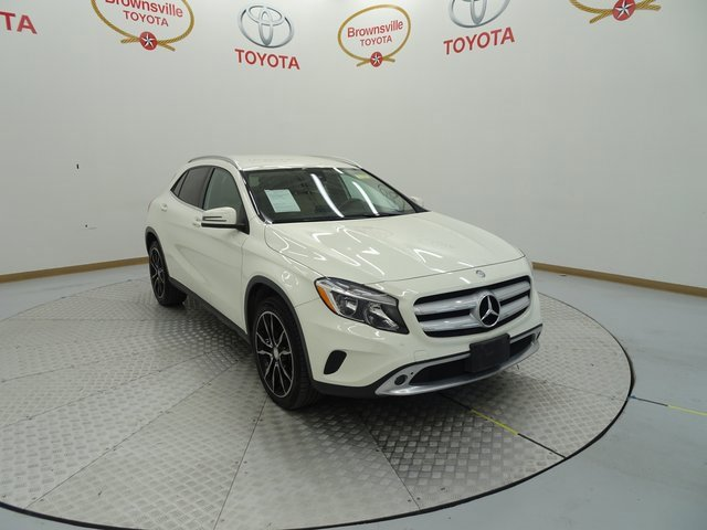 Used 2017 Mercedes-Benz GLA in Brownsville, TX