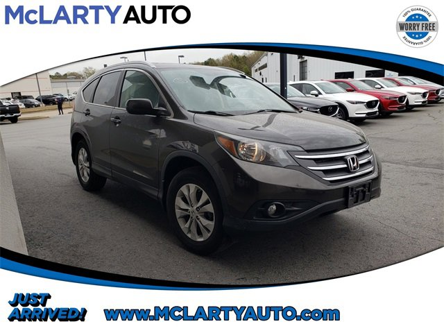 Used 2013 Honda CR-V in , AR