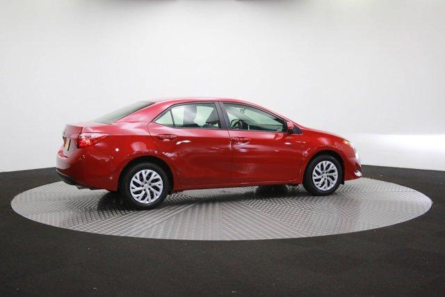 2017 Toyota Corolla for sale 124109 38