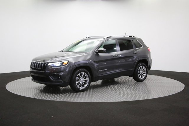 2019 Jeep Cherokee for sale 124313 51