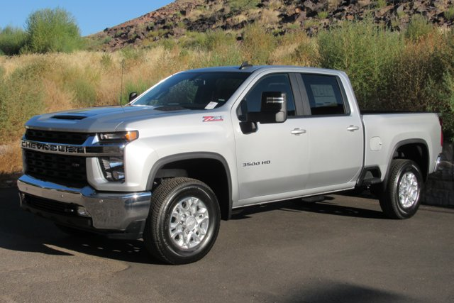 New 2020 Chevrolet Silverado 3500HD in St. George, UT