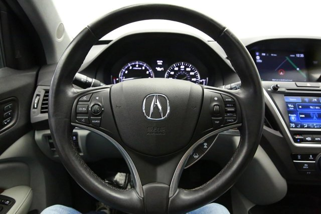 2017 Acura MDX for sale 120460 14
