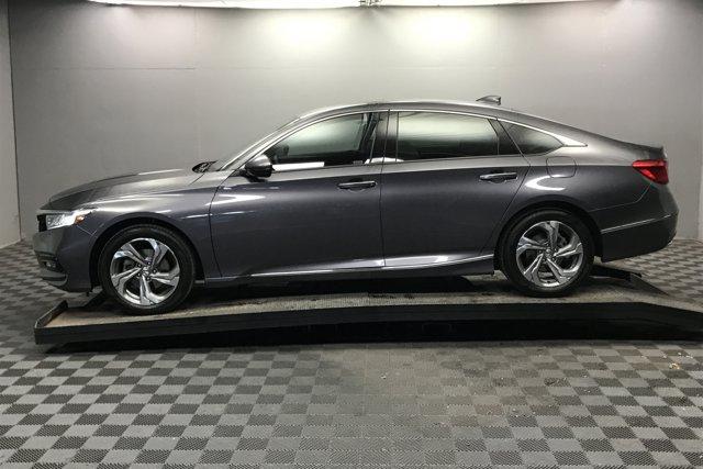Used 2019 Honda Accord EX-L 1.5T