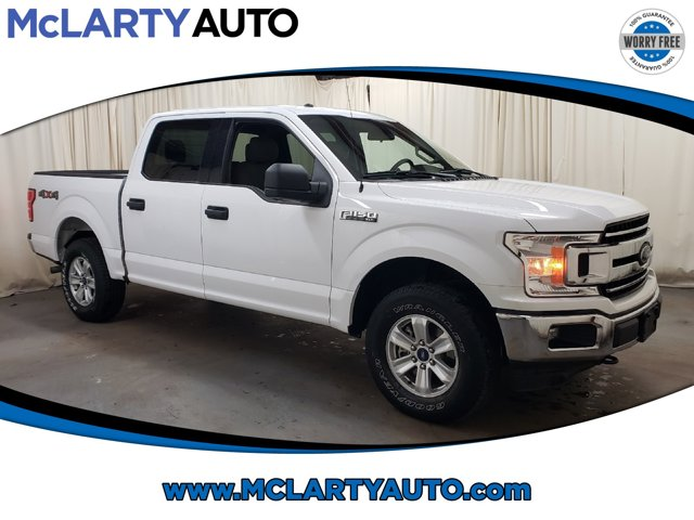 Used 2018 Ford F-150 in , AR
