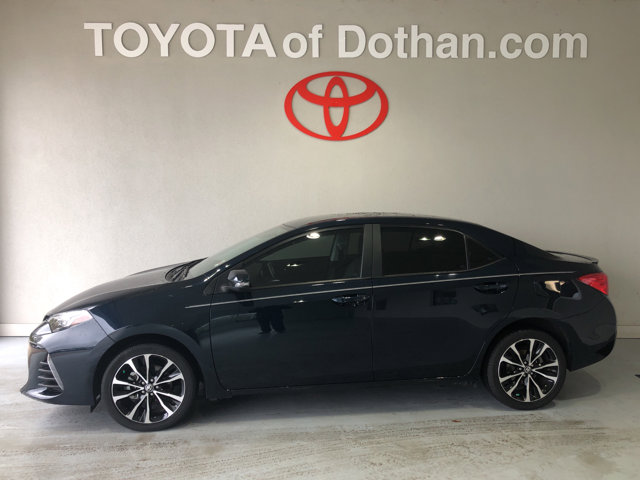 Used 2019 Toyota Corolla in Dothan & Enterprise, AL