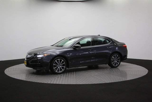 2016 Acura TLX for sale 123587 53