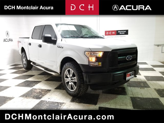 Used 2015 Ford F-150 in Verona, NJ
