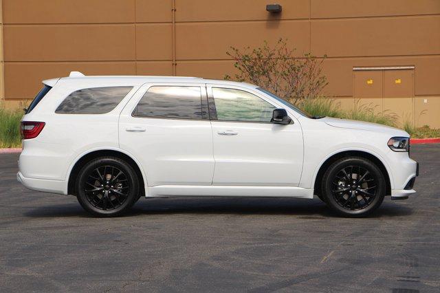 2016 Dodge Durango R/T 3