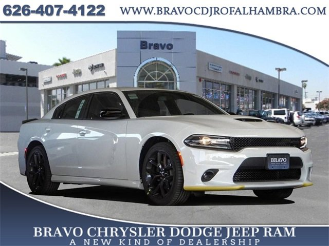 2020 Dodge Charger GT GT RWD Regular Unleaded V-6 3.6 L/220 [13]