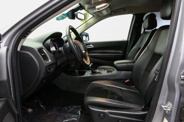 2018 Dodge Durango for sale 123561 12