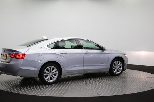 2018 Chevrolet Impala for sale 122677 32
