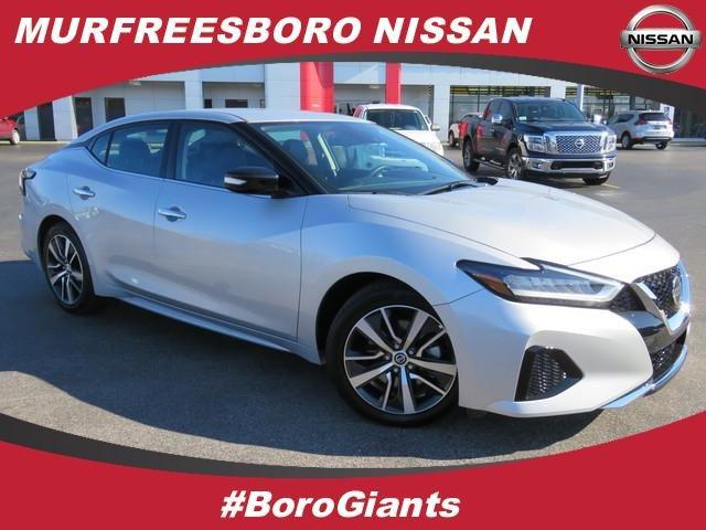 Used 2020 Nissan Maxima in Murfreesboro, TN