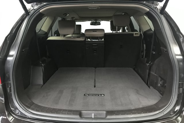 Used 2016 Hyundai Santa Fe FWD 4dr SE