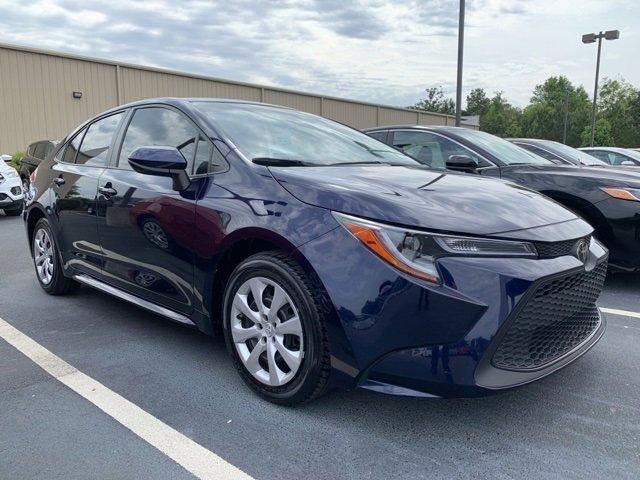 Used 2020 Toyota Corolla in Daphne, AL