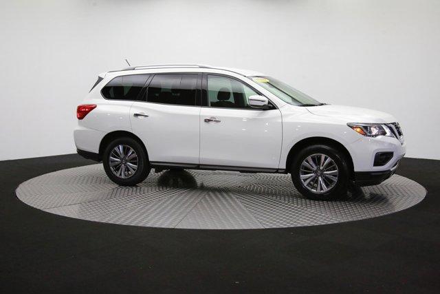 2018 Nissan Pathfinder for sale 122574 43