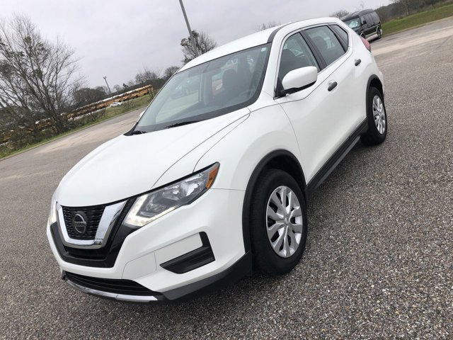 Used 2018 Nissan Rogue in Enterprise, AL