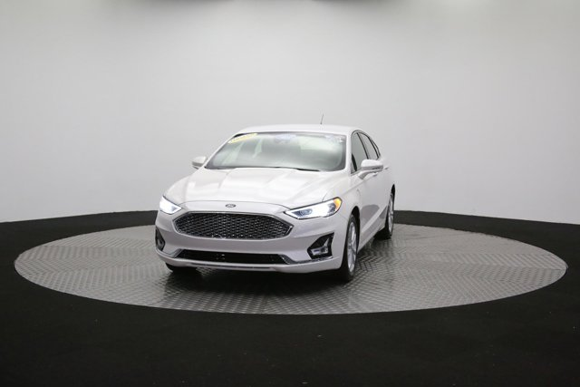 2019 Ford Fusion Energi for sale 123519 49