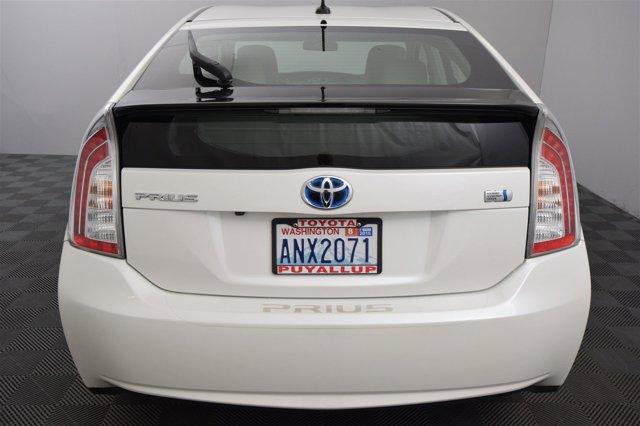 2013 Toyota Prius Five