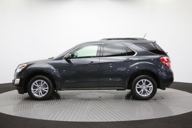 2017 Chevrolet Equinox for sale 123007 55