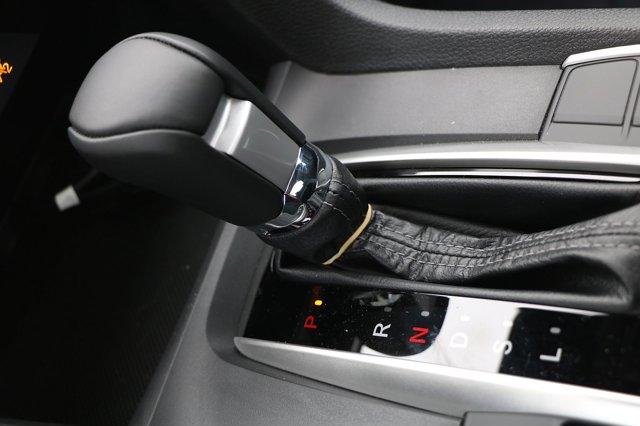 New 2019 Honda Civic Sedan EX CVT