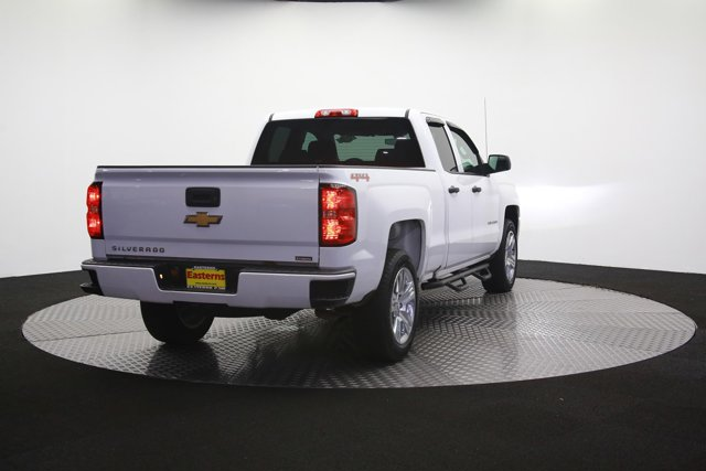 2016 Chevrolet Silverado 1500 for sale 118833 45