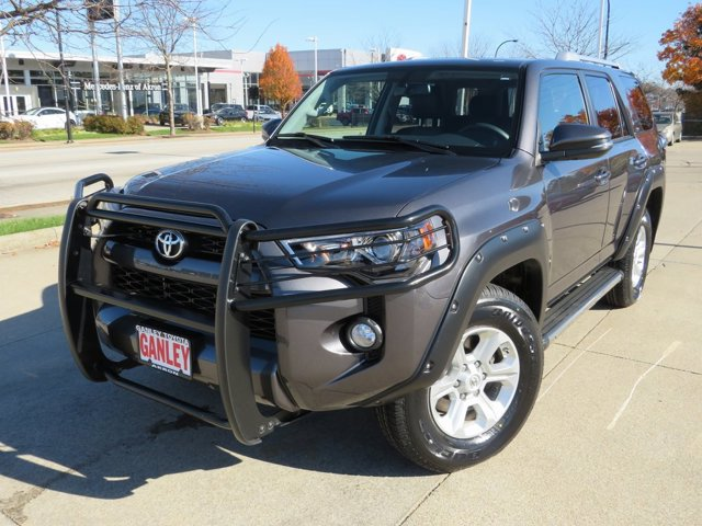 Used 2018 Toyota 4Runner in Akron, OH