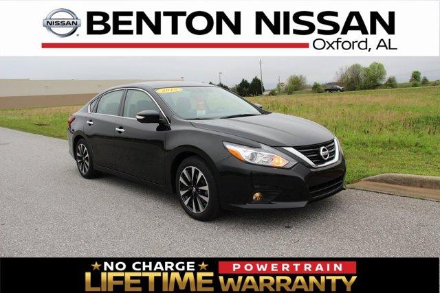 Used 2018 Nissan Altima in , AL