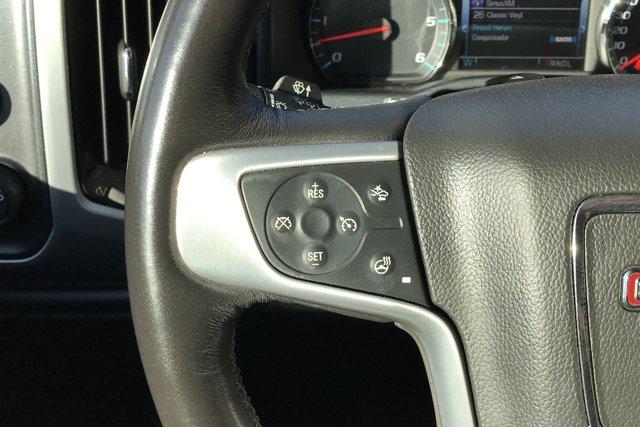 Used 2018 GMC C-K 1500 Pickup - Sierra SLT