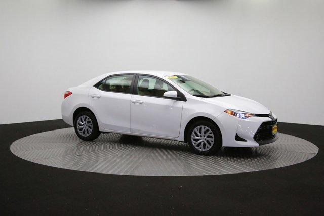 2017 Toyota Corolla for sale 123001 42