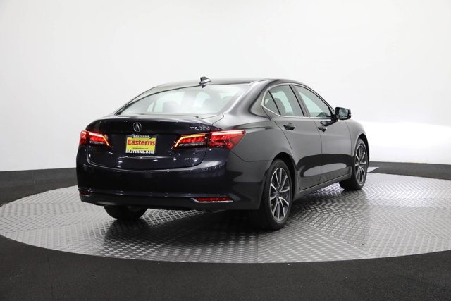 2016 Acura TLX for sale 123587 4