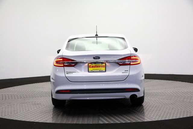 2017 Ford Fusion for sale 123712 5