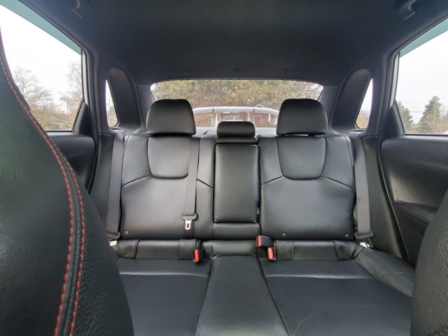 Used 2011 Subaru Impreza Sedan WRX 4dr Man WRX STI