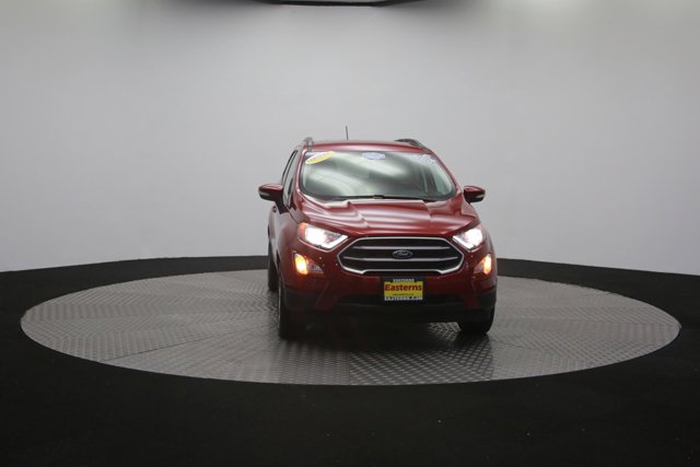 2018 Ford EcoSport for sale 120567 56