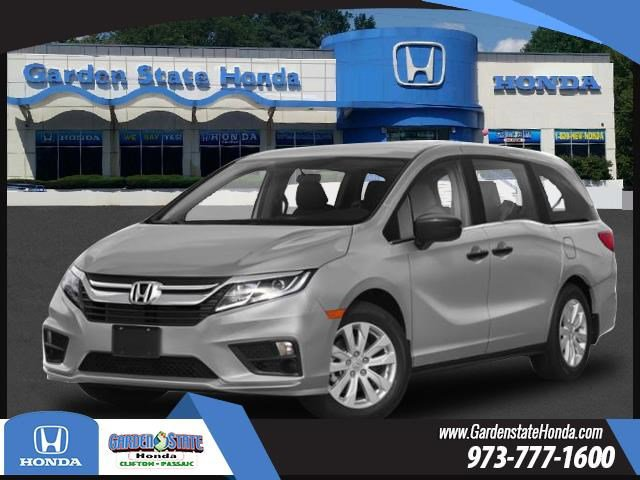 New 2019 Honda Odyssey in Clifton, NJ