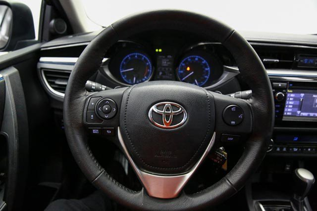 2016 Toyota Corolla for sale 122188 13