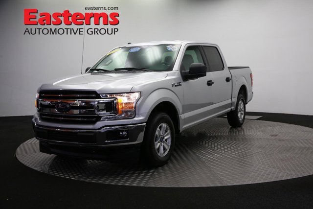 2018 Ford F-150 for sale 120703 0