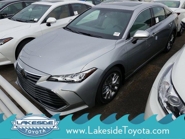 New 2020 Toyota Avalon in Metairie, LA