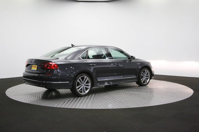 2017 Volkswagen Passat for sale 123652 35