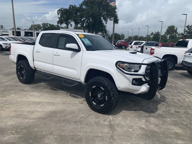 Used 2017 Toyota Tacoma in Vero Beach, FL