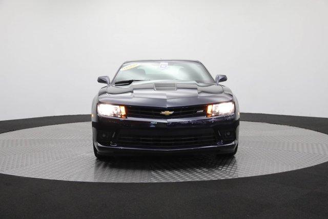 2015 Chevrolet Camaro for sale 125761 1