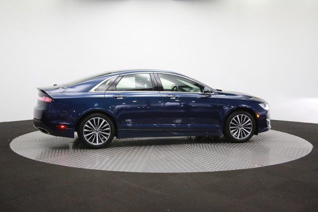 2017 Lincoln MKZ for sale 123863 38