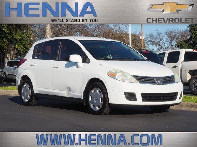 Used 2009 Nissan Versa in Austin, TX