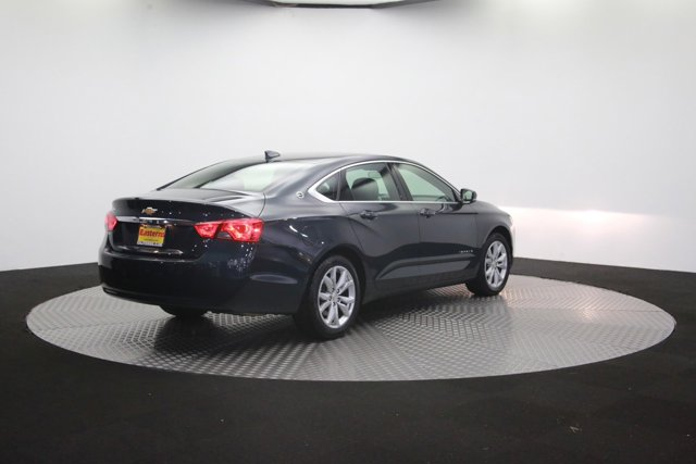 2018 Chevrolet Impala for sale 122218 34