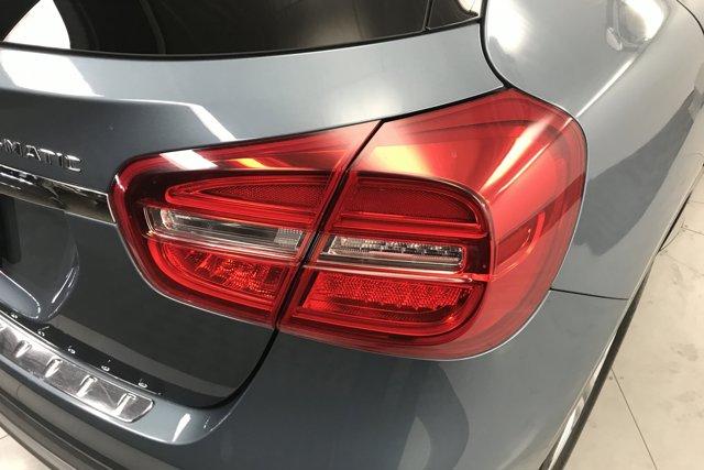 Used 2015 Mercedes-Benz GLA GLA 250