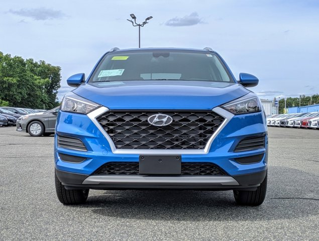 New 2020 Hyundai Tucson in Seekonk, MA