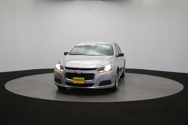 2016 Chevrolet Malibu Limited for sale 124057 47